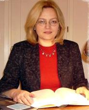 Agnieszka Ostrowska - adwokat Warszawa